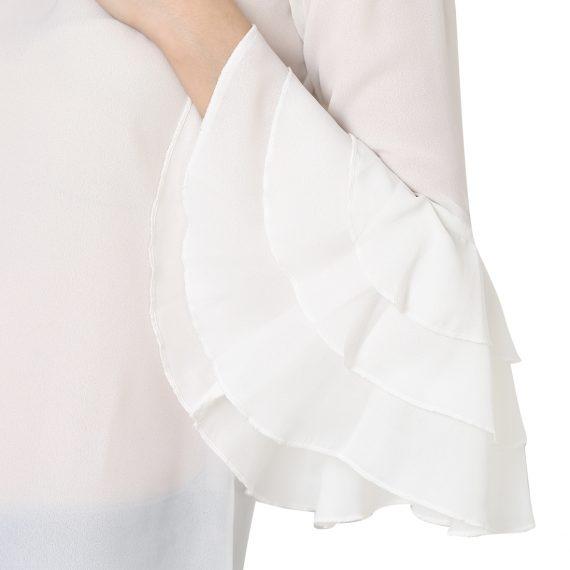 aesmarize #Aesmarizelogo #Aesmarize #aesmarize.com #aesmarizeimages #aesmarizpics aesmarize.com Dobby Bell-sleeve Printed Top#Aesmarizelogo #Aesmarize #aesmarize.com #aesmarizeimages #aesmarizpics aesmarize.com Ruffle Sleeve Top