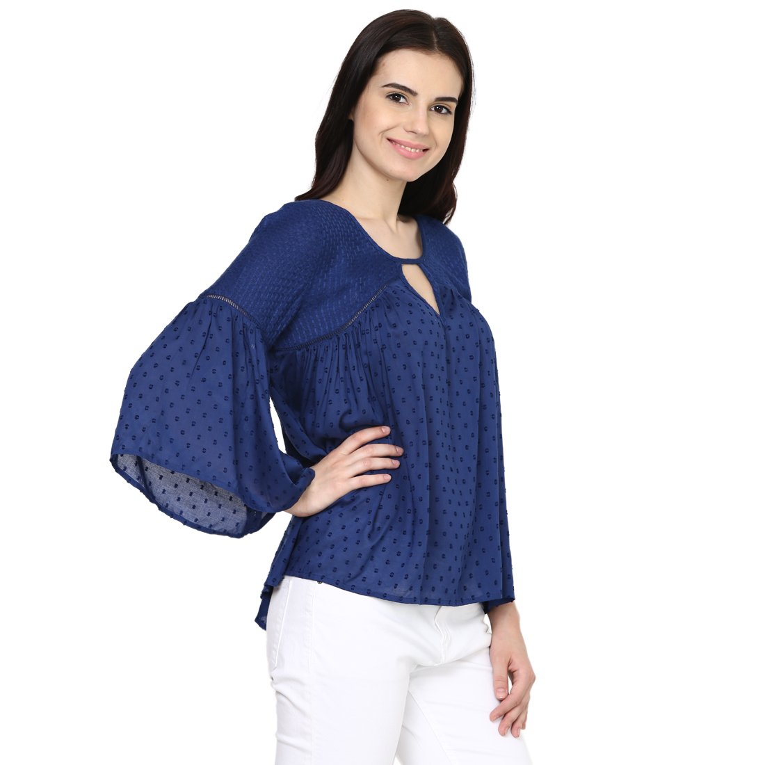 d4b9709887c8d aesmarize  Aesmarizelogo  Aesmarize  aesmarize.com  aesmarizeimages   aesmarizpics aesmarize.com. Sale! Home   Top   Dobby Bell Sleeve Top
